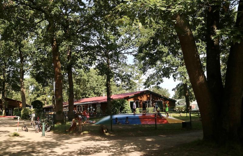 ardoer camping spelen