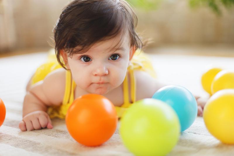 leuk speelgoed baby