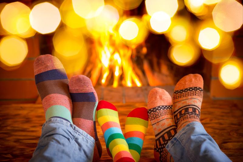 happy sokken