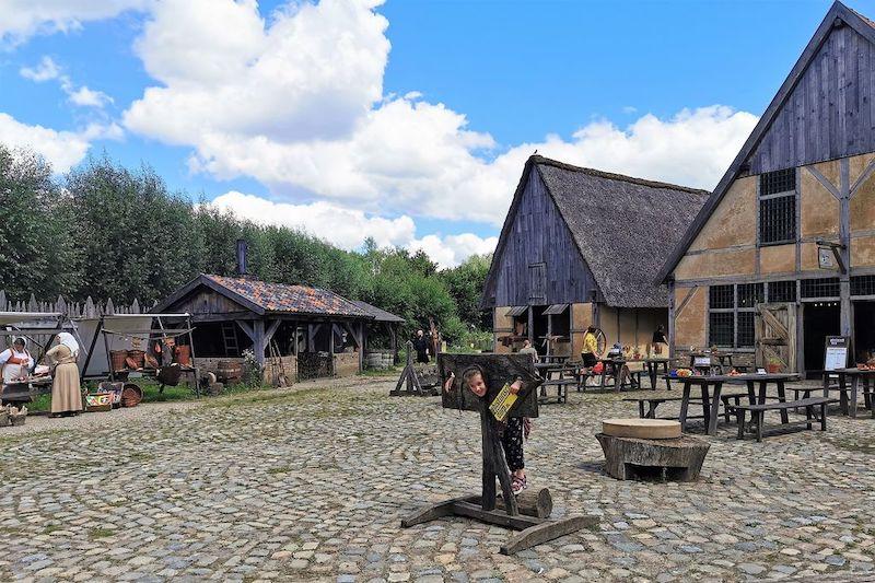 preHistorisch Dorp Eindhoven uitje