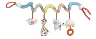 speelgoed voor baby 4-5 maand
