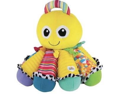 speelgoed baby 7-8-9- maand