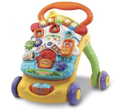 speelgoed baby 10-11 maanden
