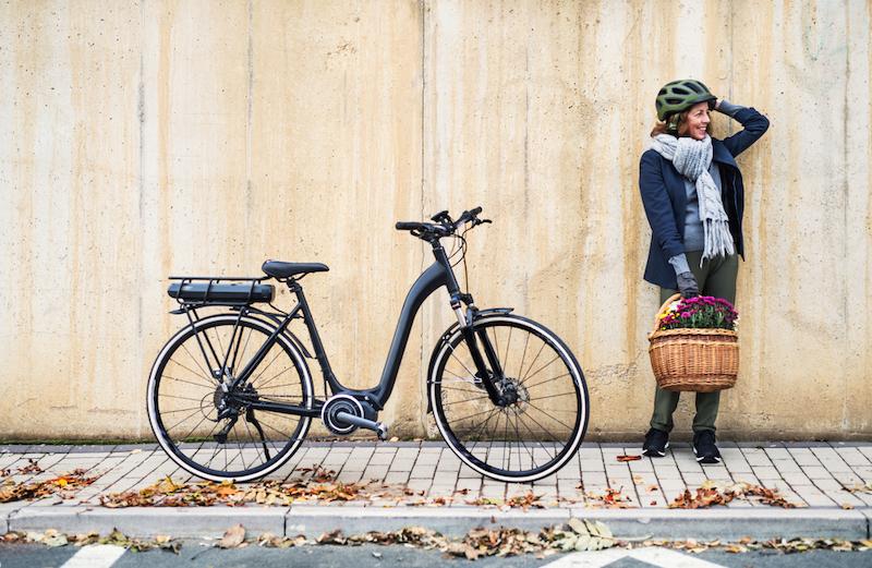 redenen elektrische fiets