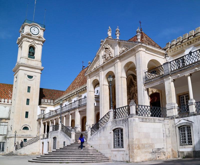 Portugal rondreis gezin