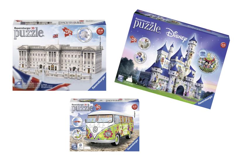 populaire puzzels