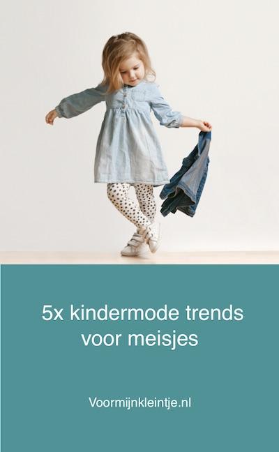 trends meisjes 2020