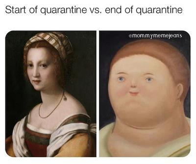 dik worden memes corona