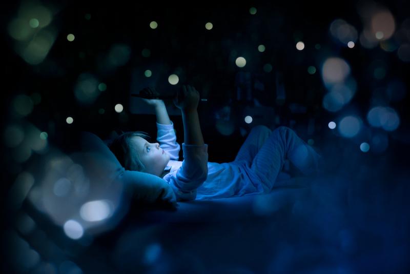 kinderkamer verlichting LED
