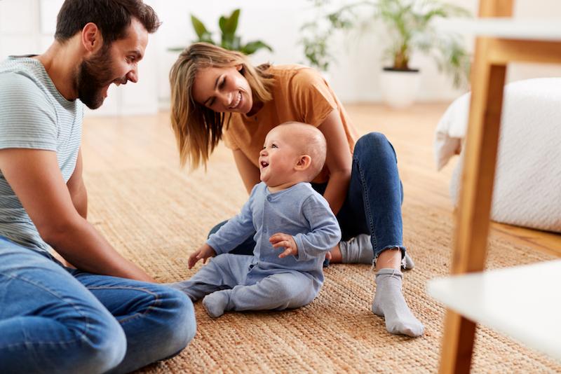 tips huis babyproof