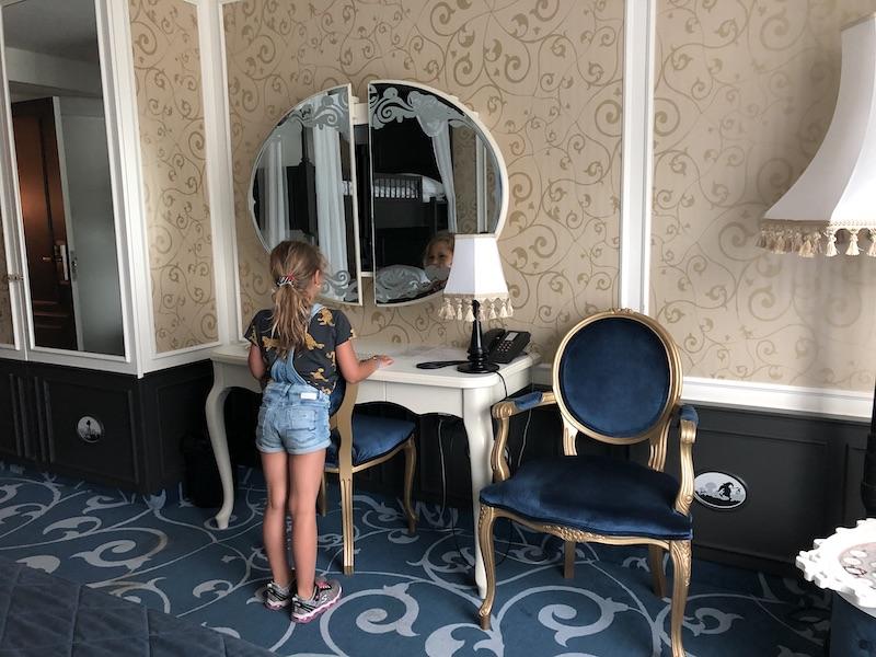 hotel efteling ervaringen