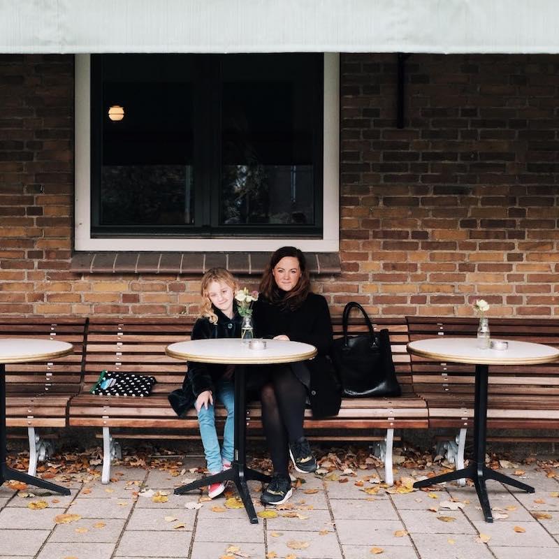 eliane roest Amsterdam uit eten