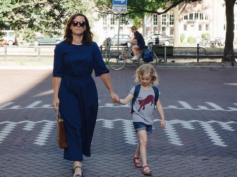 eilane roest amsterdam