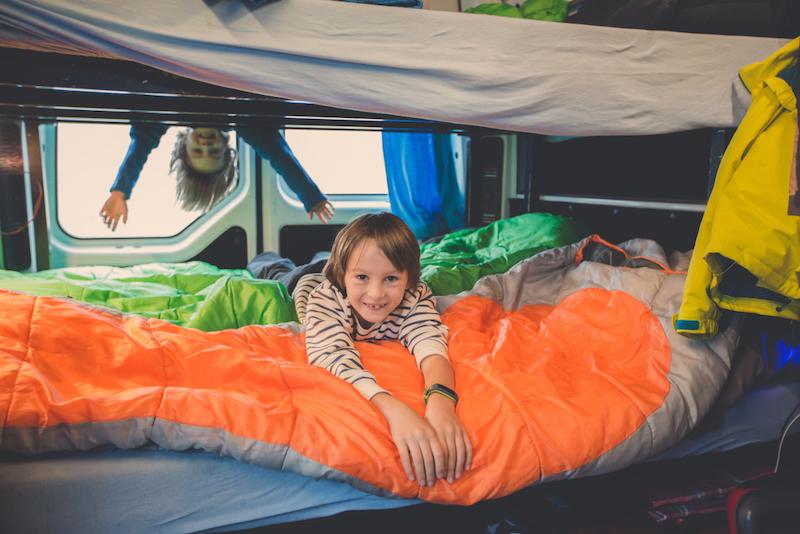 camping spelletjes regen