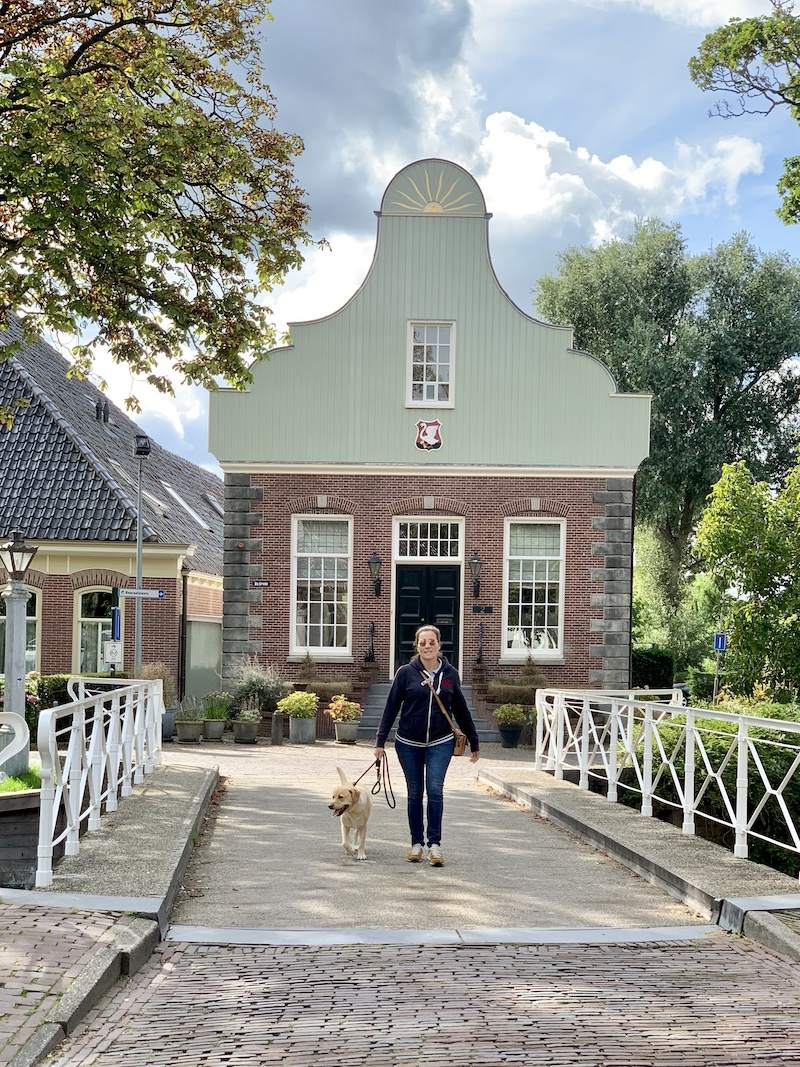 landal volendam review