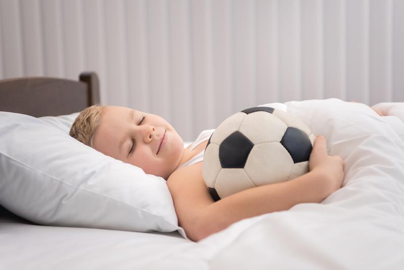 kindercadeaus voetballen