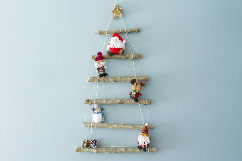 origineel kerstboom