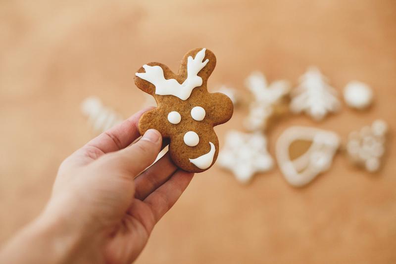 ideeen kerstkoekjes