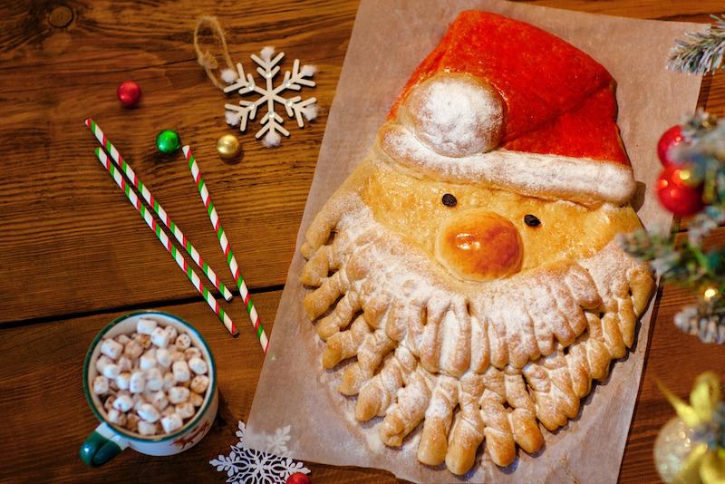 kerstkoek bakken
