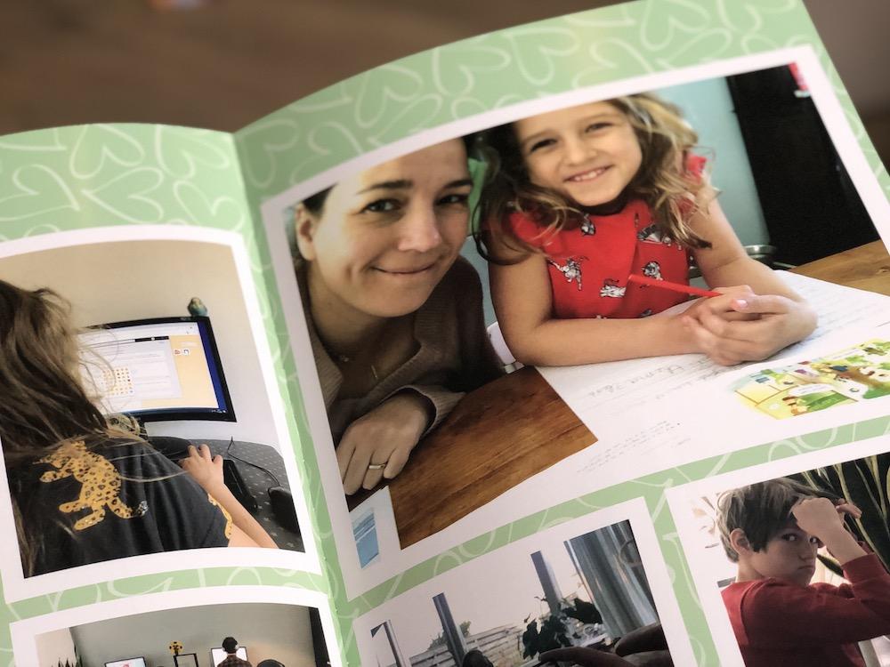 2020 fotoboek review