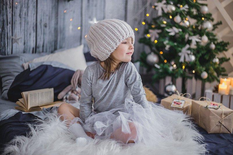 kinderen kerstvakantie