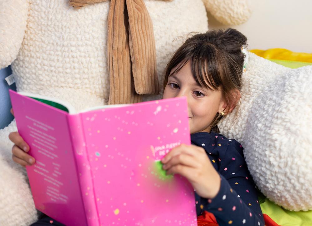 kind rust lezen