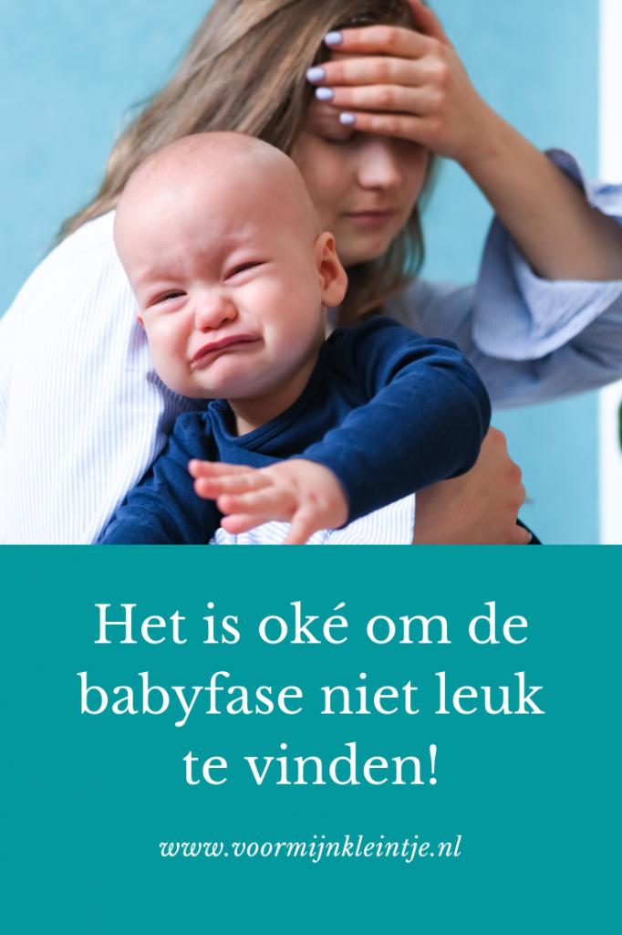 babyfase stom