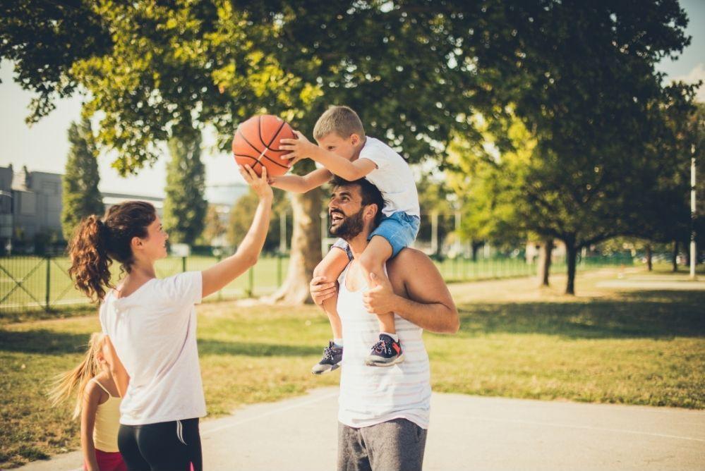 leuke dingen doen gezin