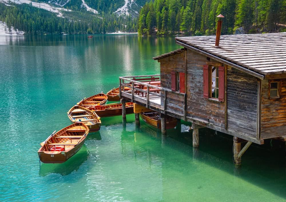 varen Lago di Braies