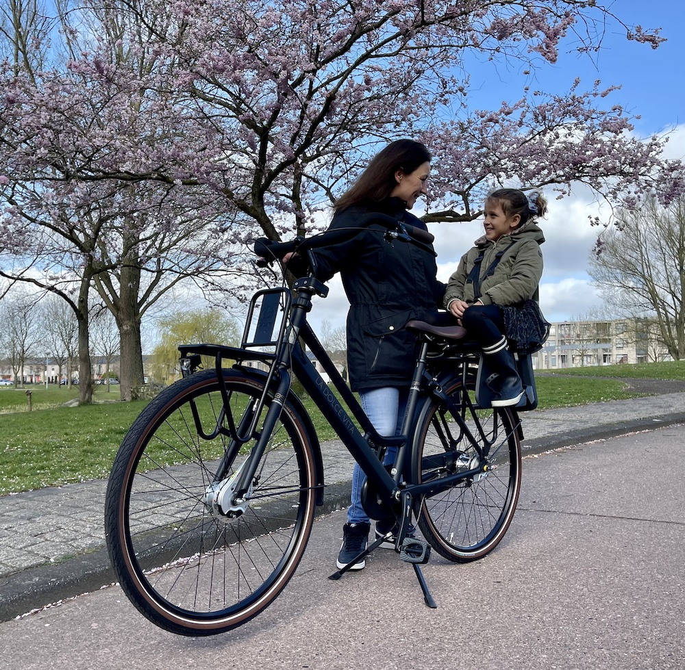 review mamafiets