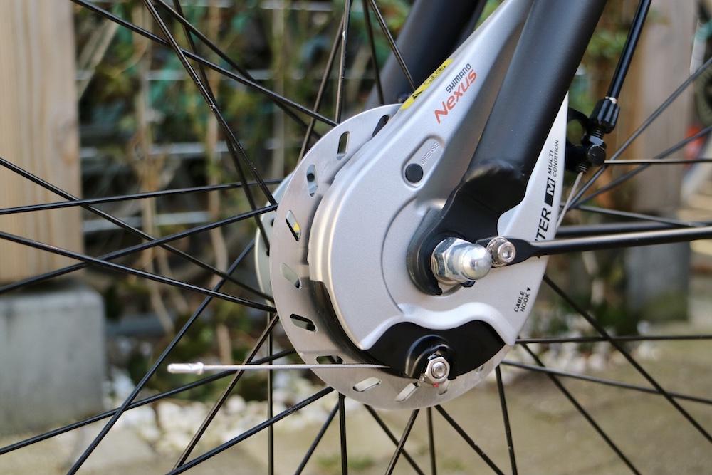 kwaliteit BSP fiets