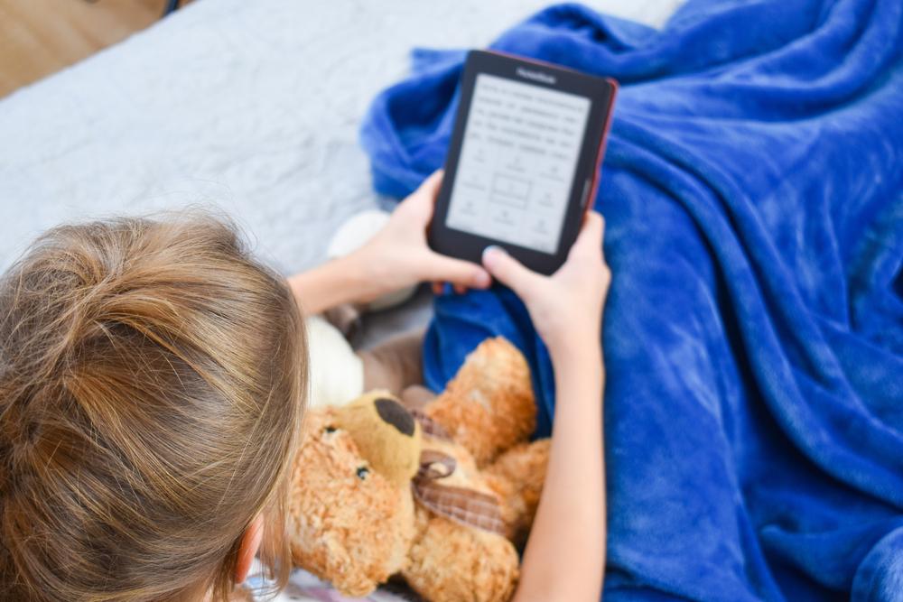 lezen kinderen