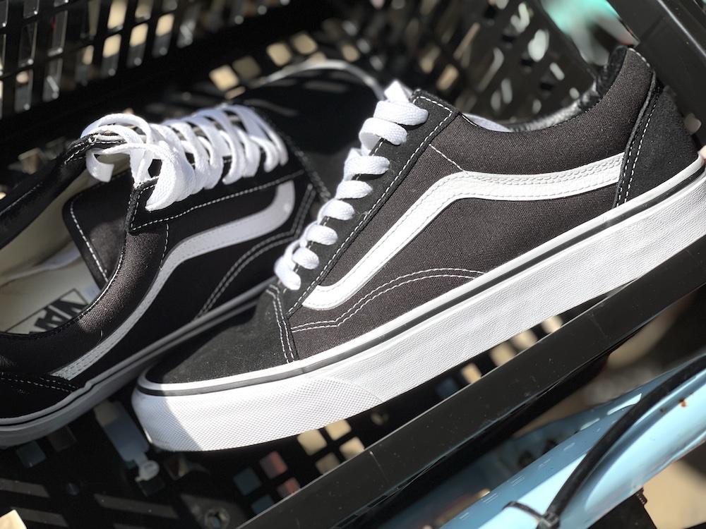 schoenen tiener