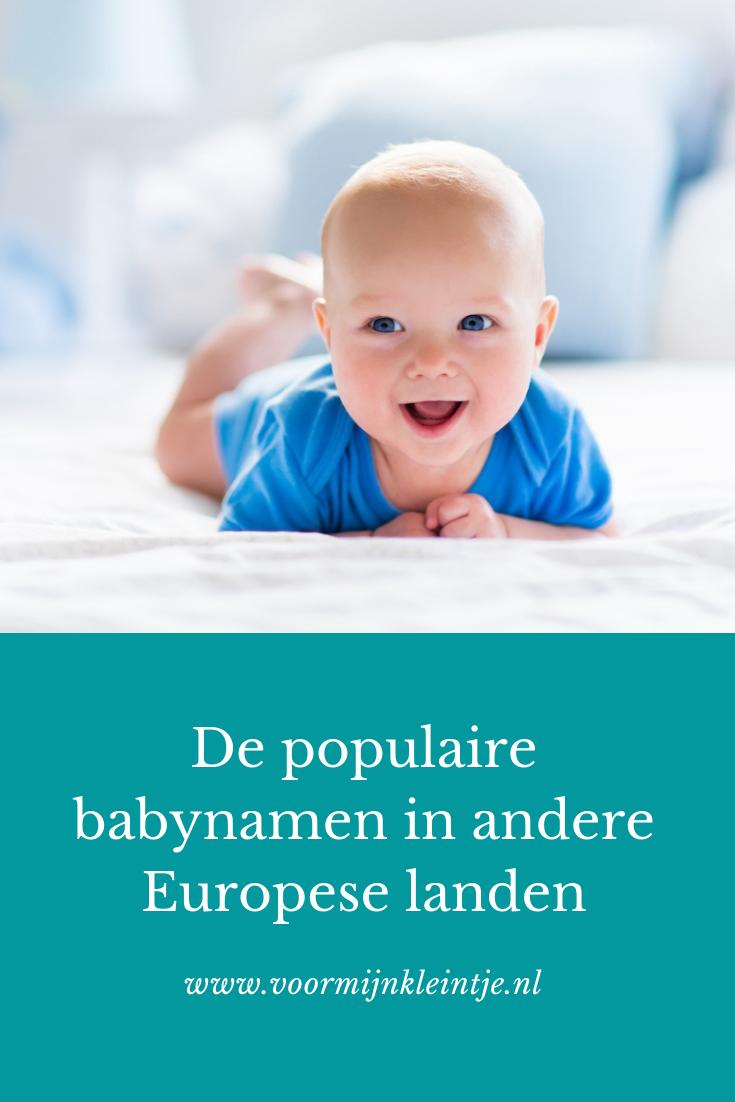 populaire babynamen